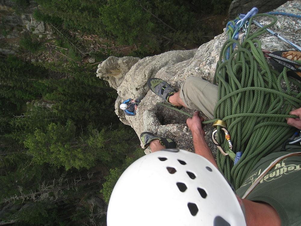 Rocks: Climbing & Bouldering