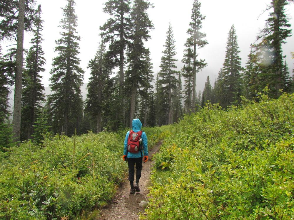 Hiking: Backpacking & Camping