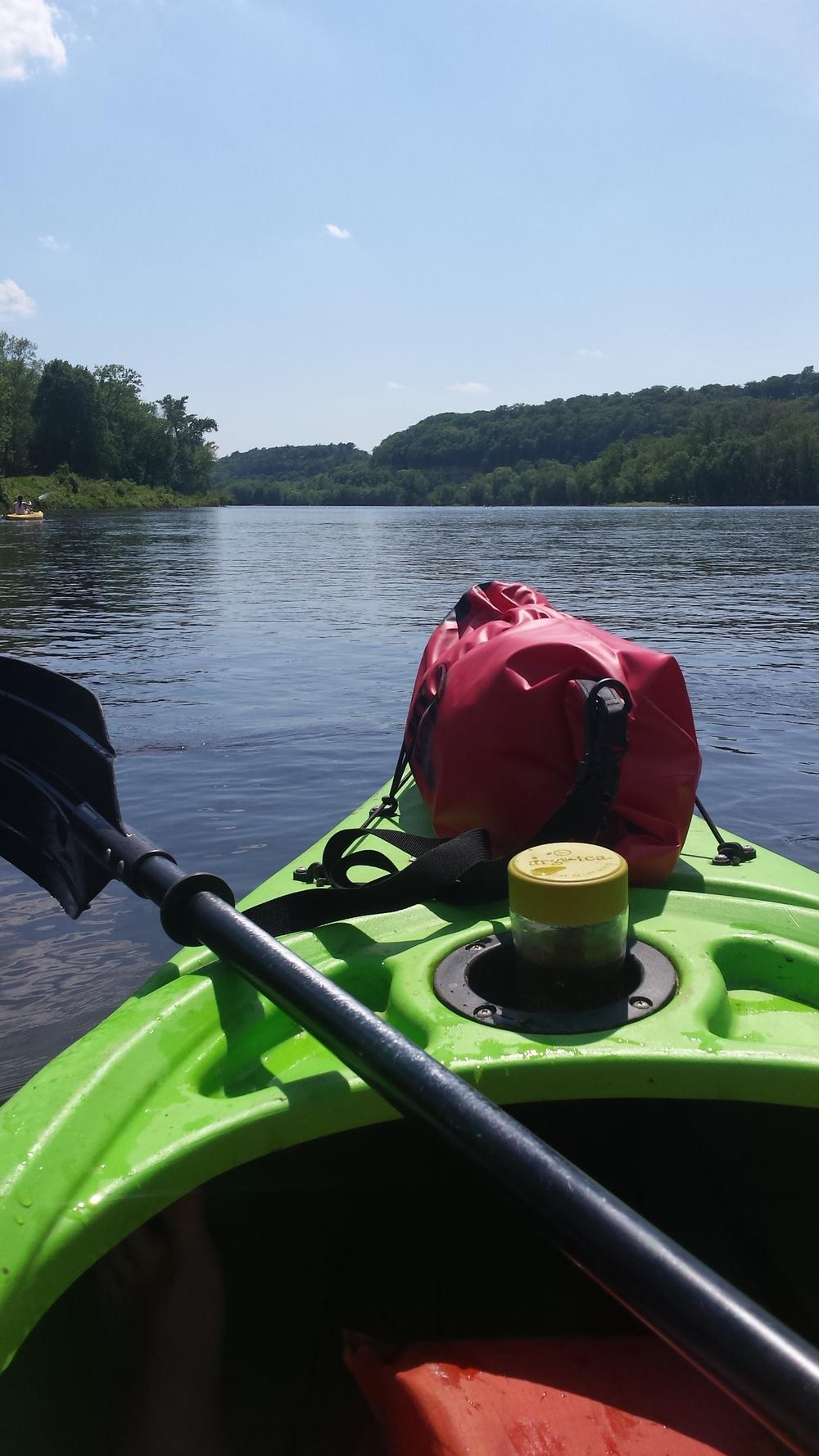 Water: Canoe & Kayak
