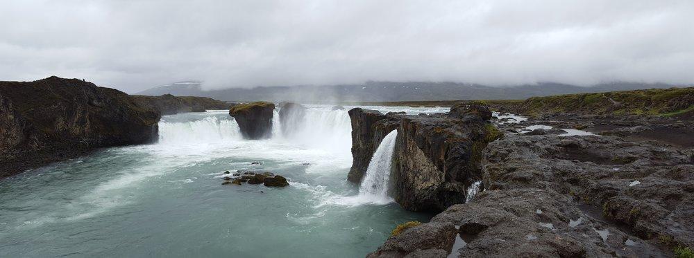 47 - godifoss waterfall pano.jpg