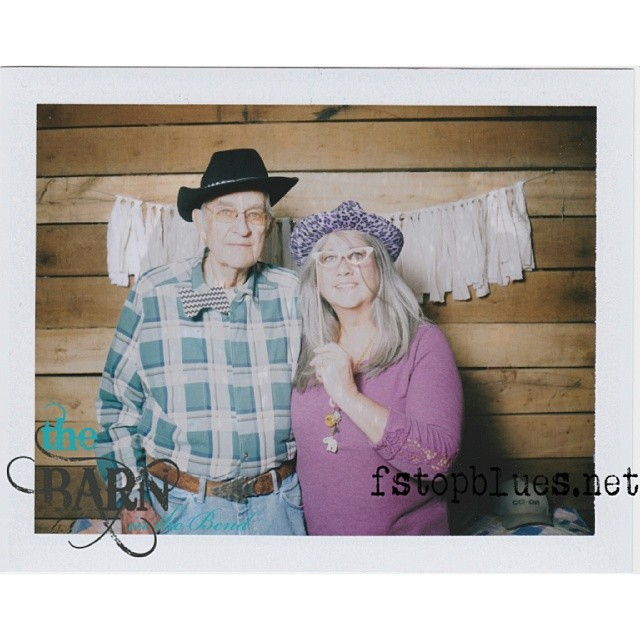 See the photos from our #polaroid #photobooth at the barn in the bend vintage sale see the entire gallery at http://fstopblu.es/1hdokjo