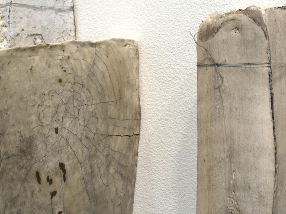 Textiles, detail
