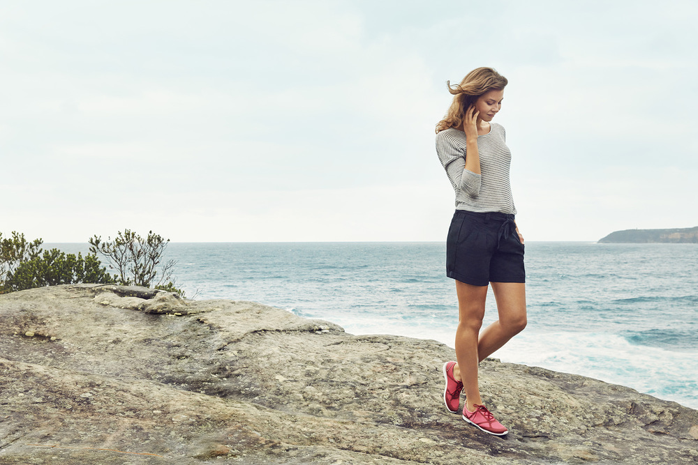 Merrell Shoes  Summer Campaign  People - Lifestyle