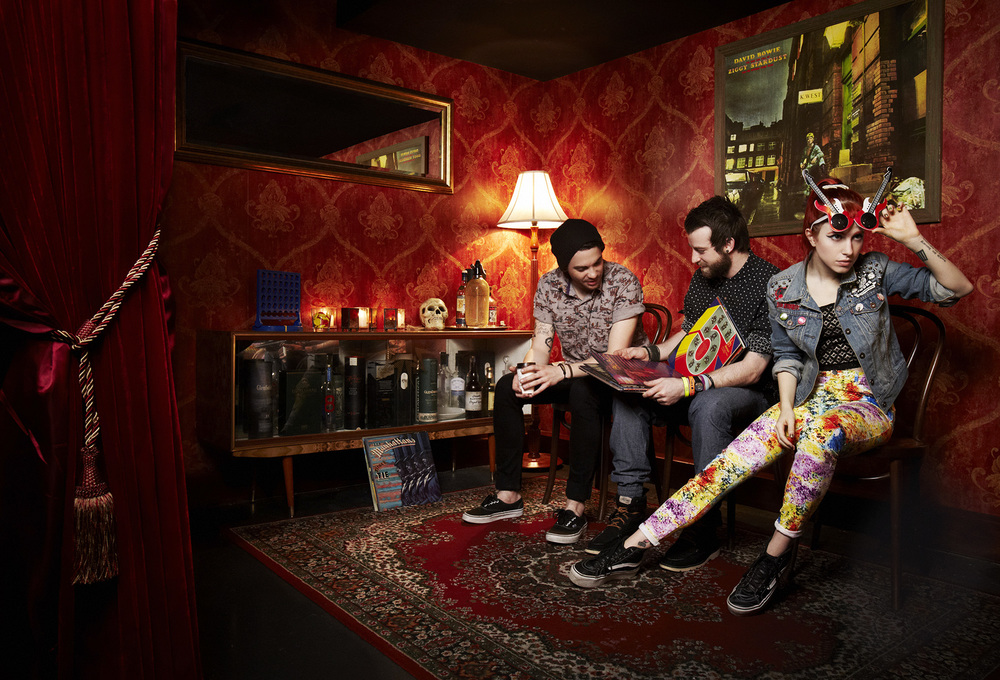 Paramore  Rolling Stone