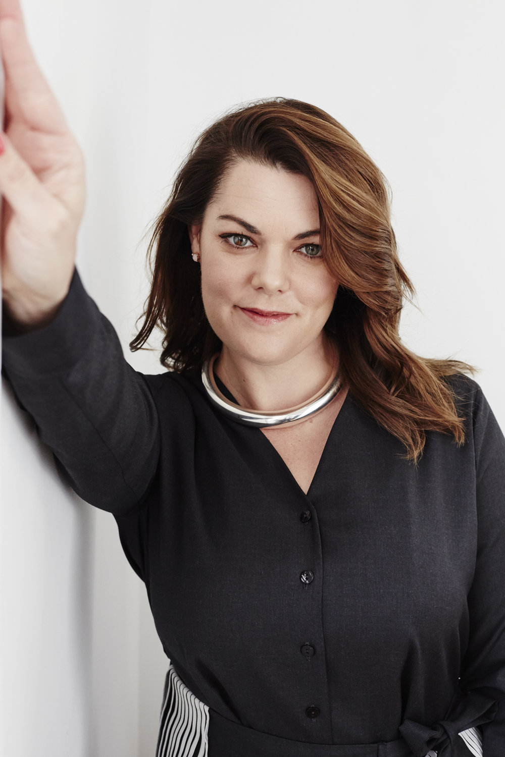 Sarah Hanson-Young   Marie Claire  People - Portraits