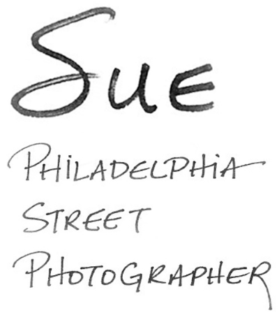 philadelphia street photographer