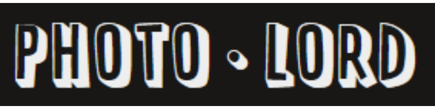 PhotoLord Logo