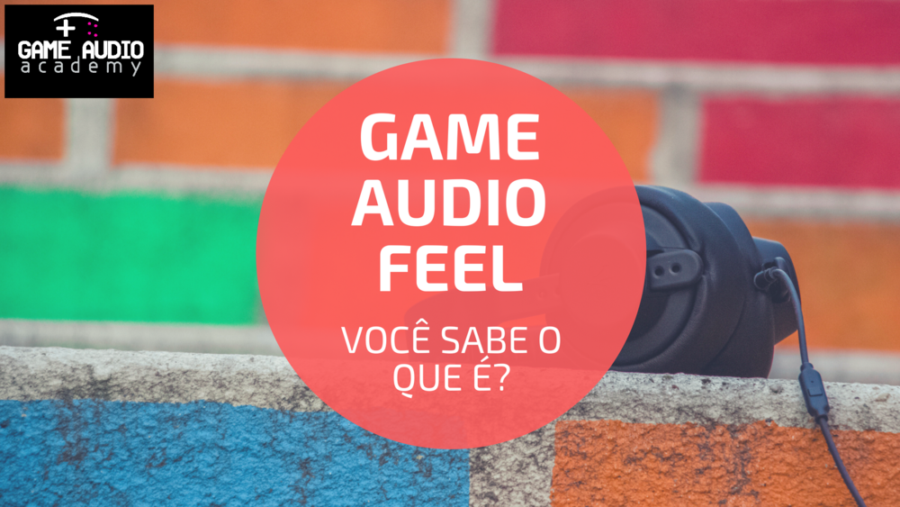 Capa Game Audio Feel