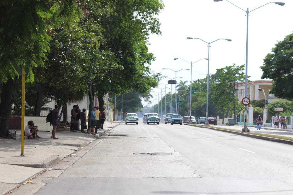 HAVANA CUBA 2015