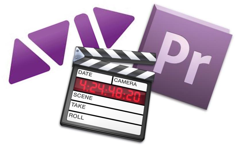 Avid, Premiere Pro, Final Cut