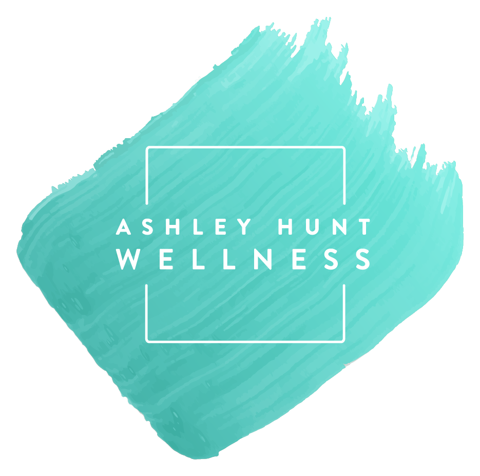 Ashley Hunt Wellness