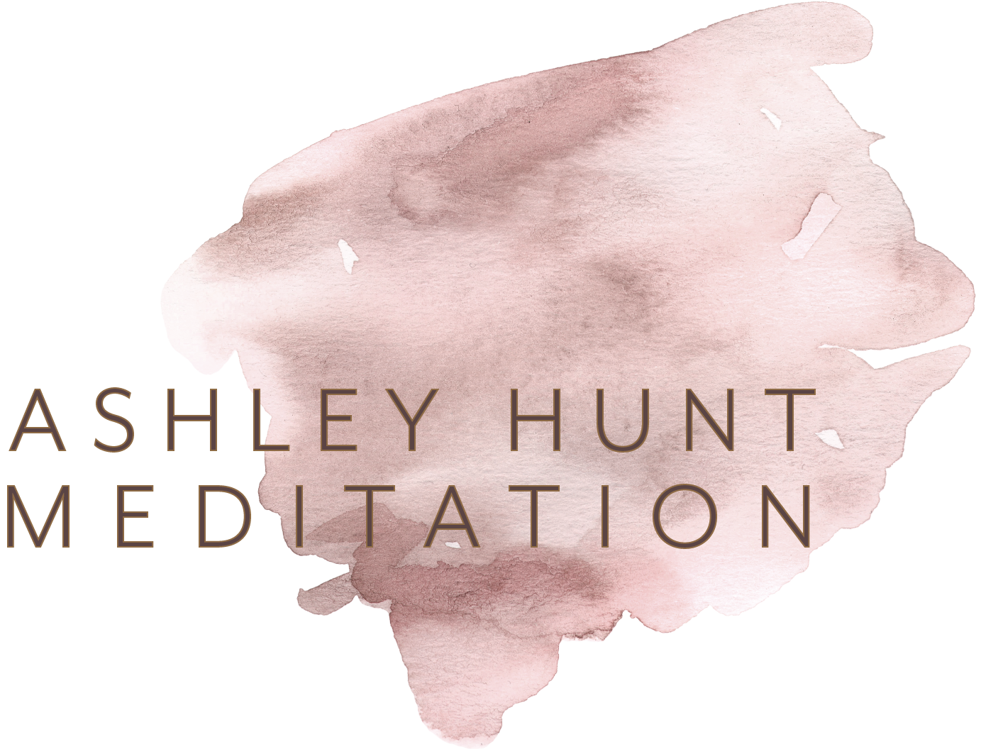 Ashley Hunt Meditation