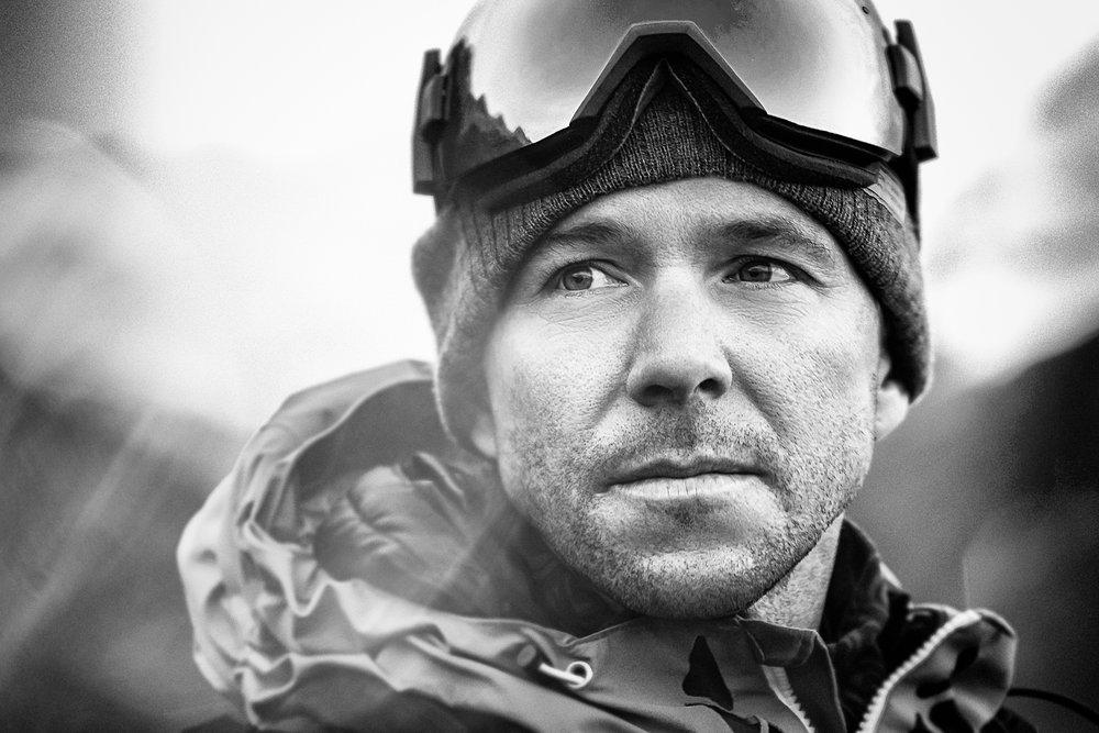 Chris Davenport, Hall of Fame Skier