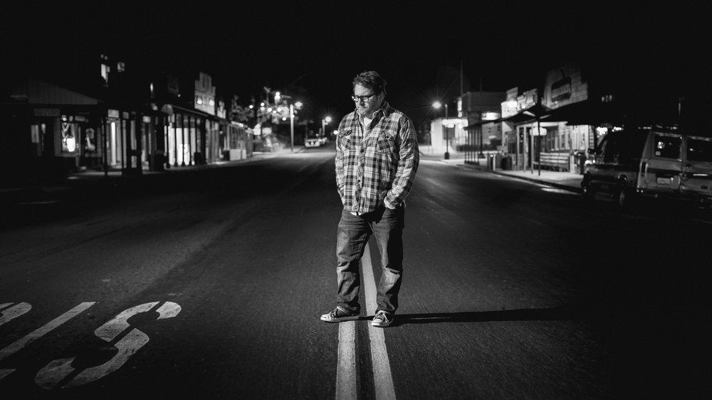 Self-Portrait, Julian, California