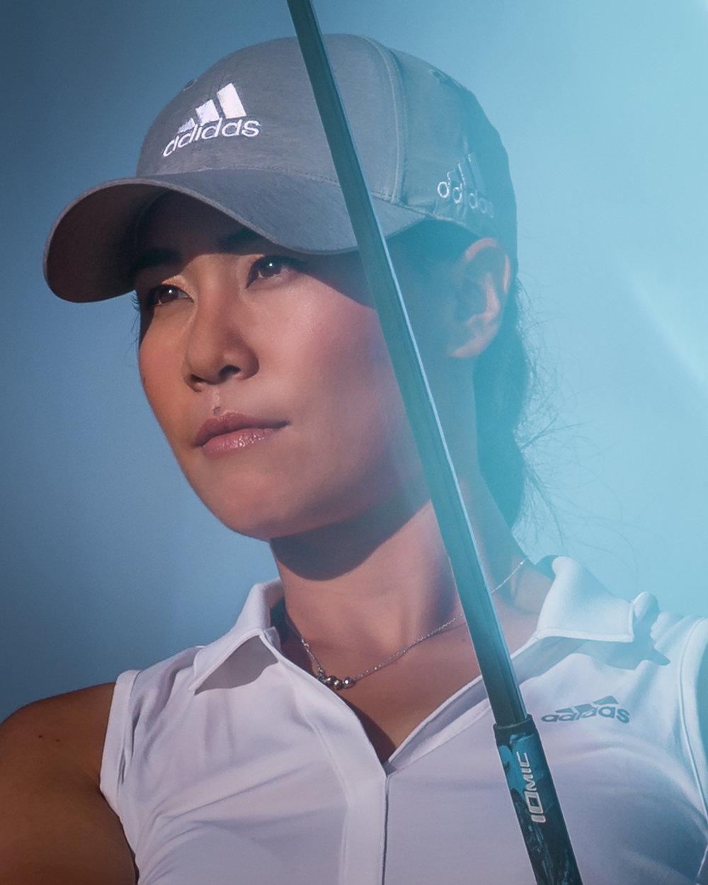 Danielle Kang, LPGA Golfer