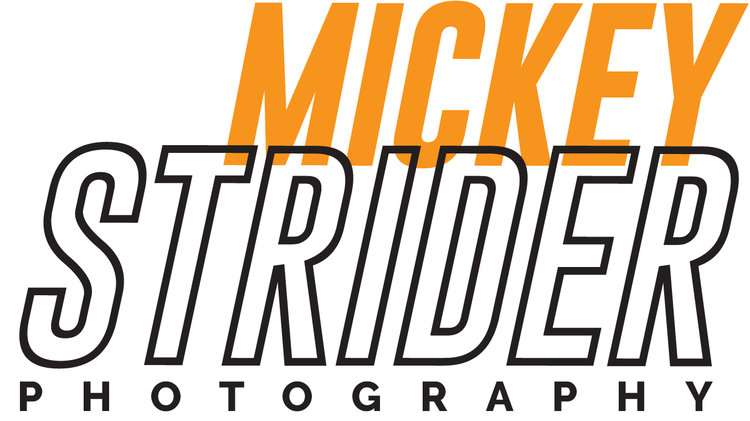 Mickey Strider Photography