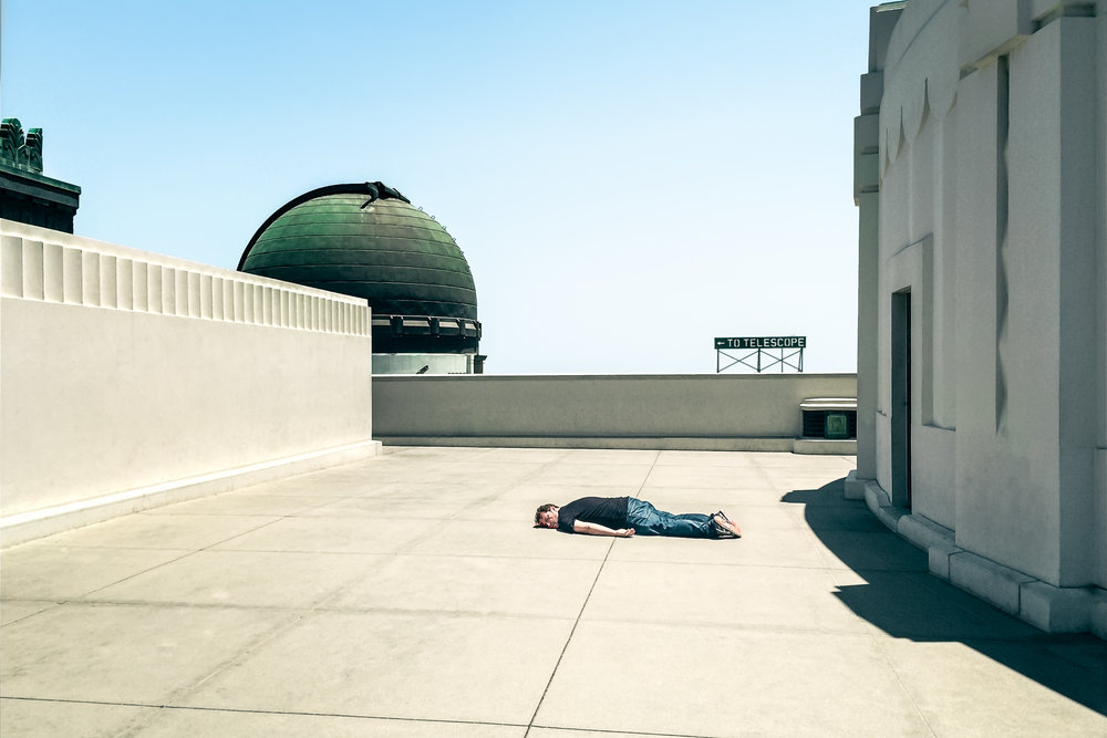 Observatory of Death