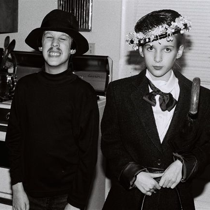 Halloween, 1989. I have always had a Mary Poppins complex.