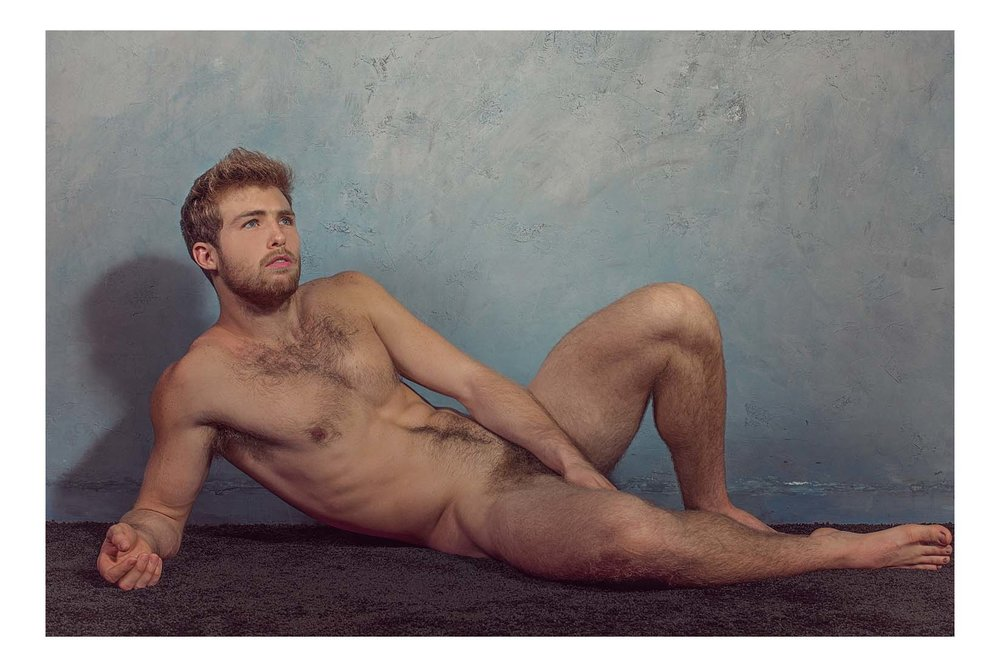 Picture Of Nude Male