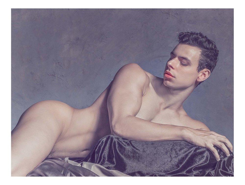 Gene harlow nude pics