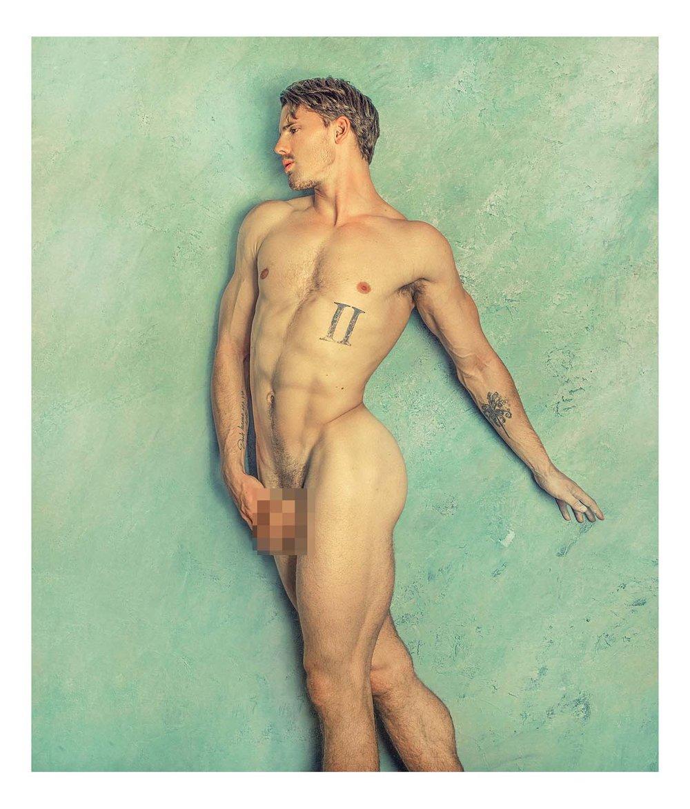 Ode to Monsieur Rodin
