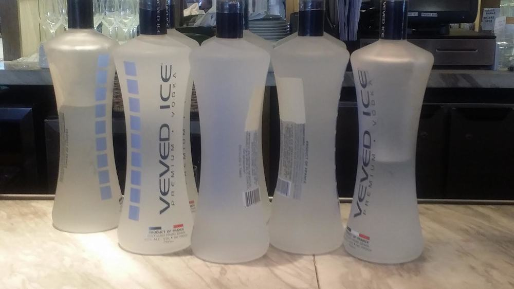 Veved Ice Premium Vodka