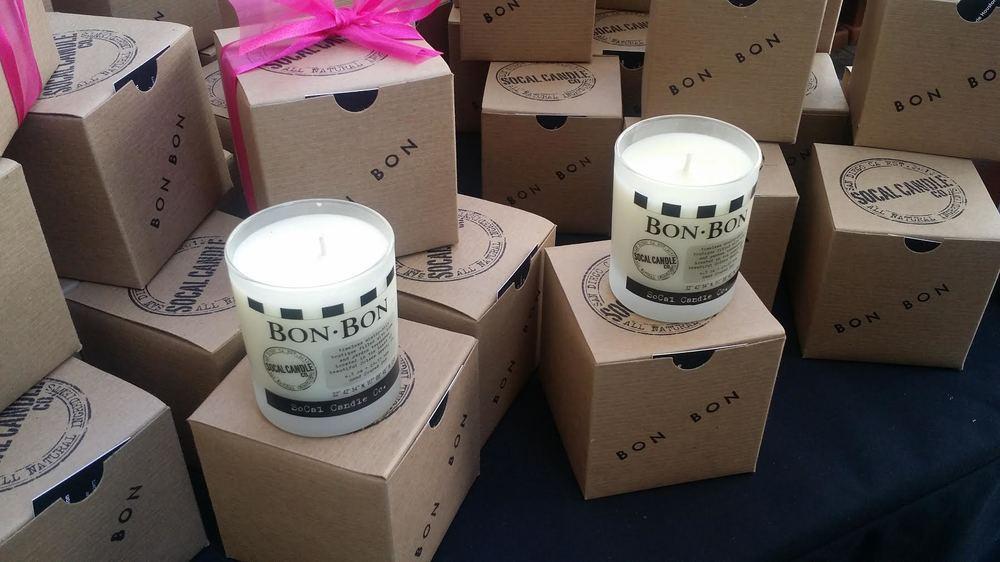 Bon Bon Candles