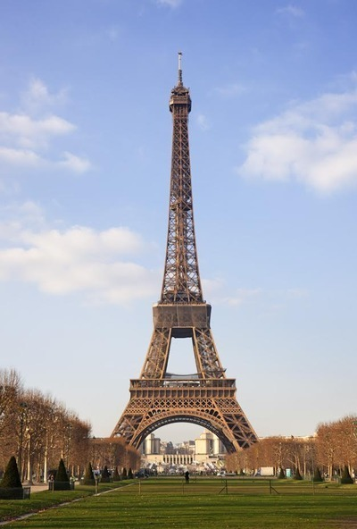 The Breathtaking Eiffel Tower. Photo Credit: Paris Tourist Office - Photographer : Jacques Lebar