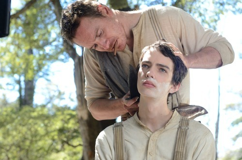 Slow West. Courtesy of Sundance Film Institute