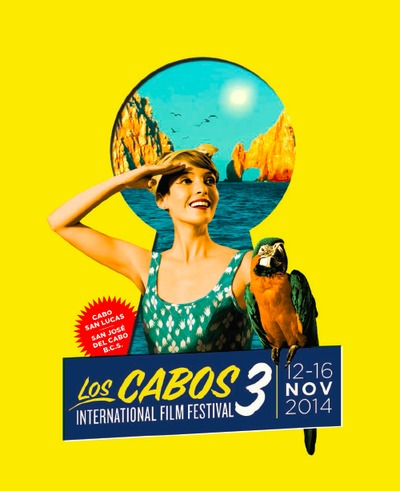 Los Cabos International Film Festival. Courtesy Photo