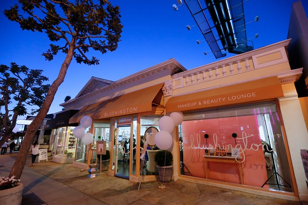 Blushington West Hollywood! Photo Credit: Ryan Miller/Capture Imaging