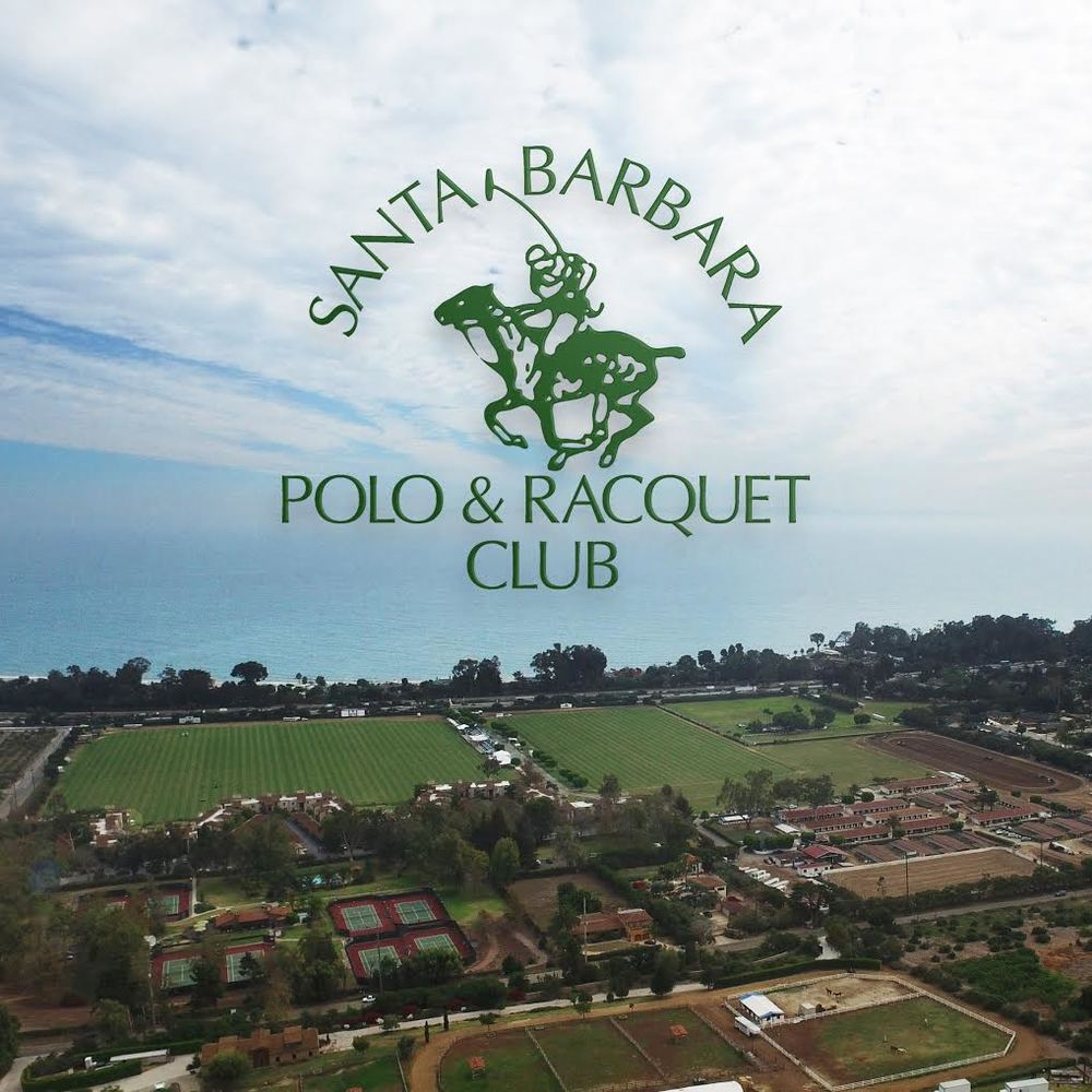 Come Check Out Santa Barbara Polo & Racquet Club! Courtesy Photo