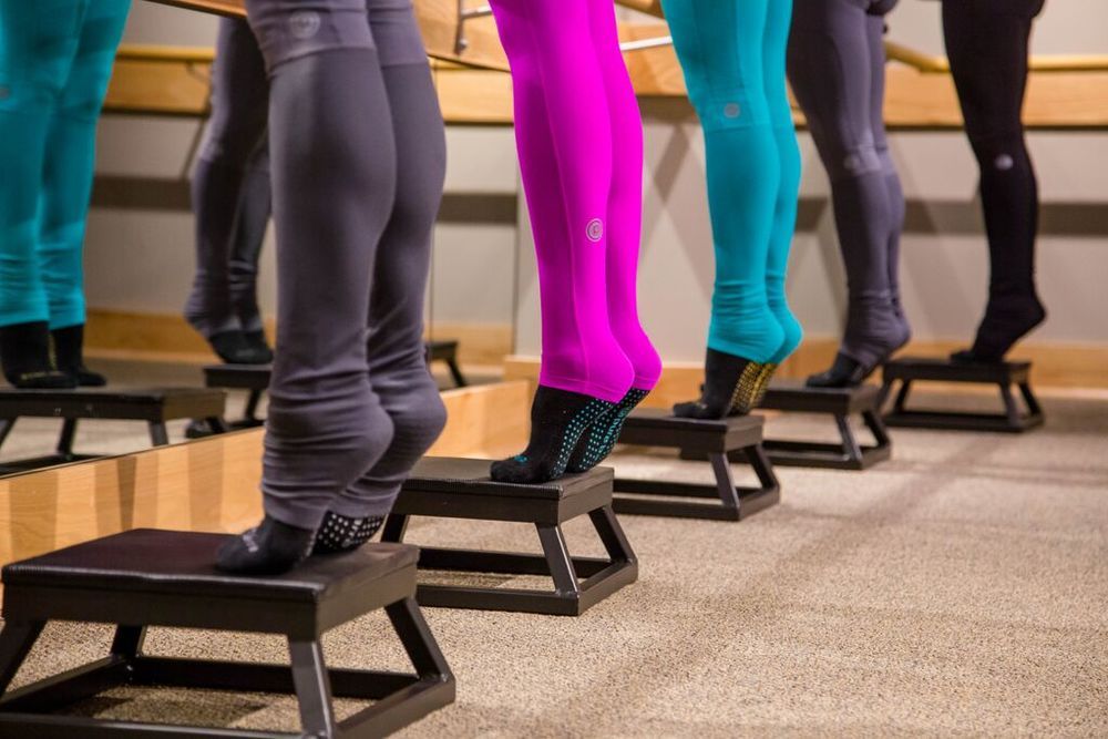 Kick Off Your Shoes! Pure Barre is Introducing a New Workout! Courtesy Photo