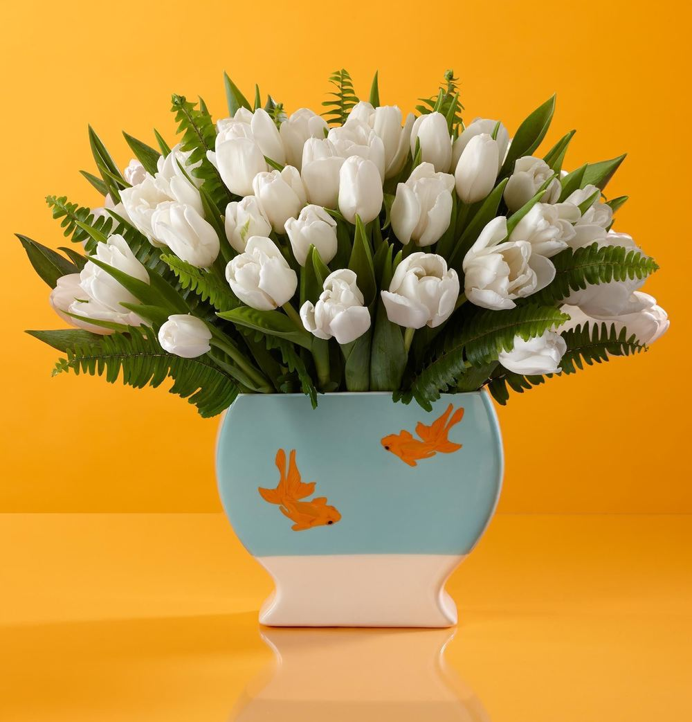 Flowers For Every Occasion! Courtesy Photo