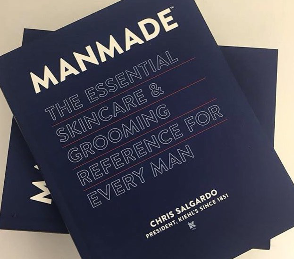 #GetManMade - Photo Credit: ManMadeOfficial Instagram