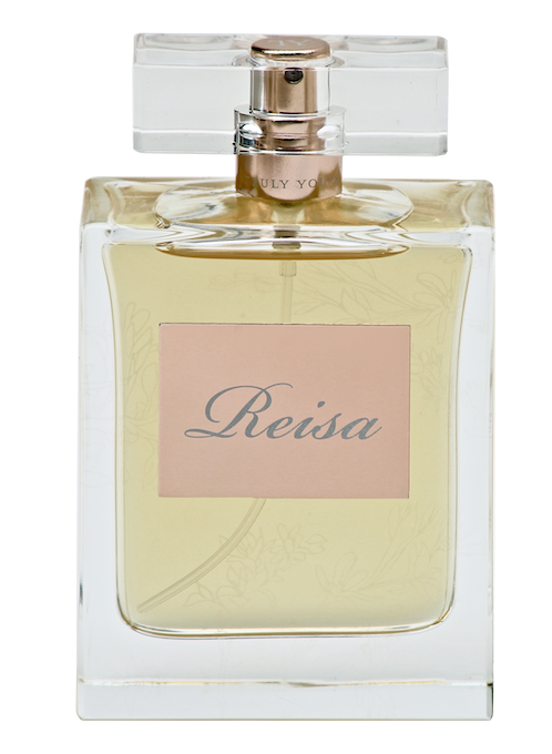 The New Definition of Luxury! Reisa Perfume is a Sexy-Sultry Scent Perfect for Valentine's Day! Courtesy Photo