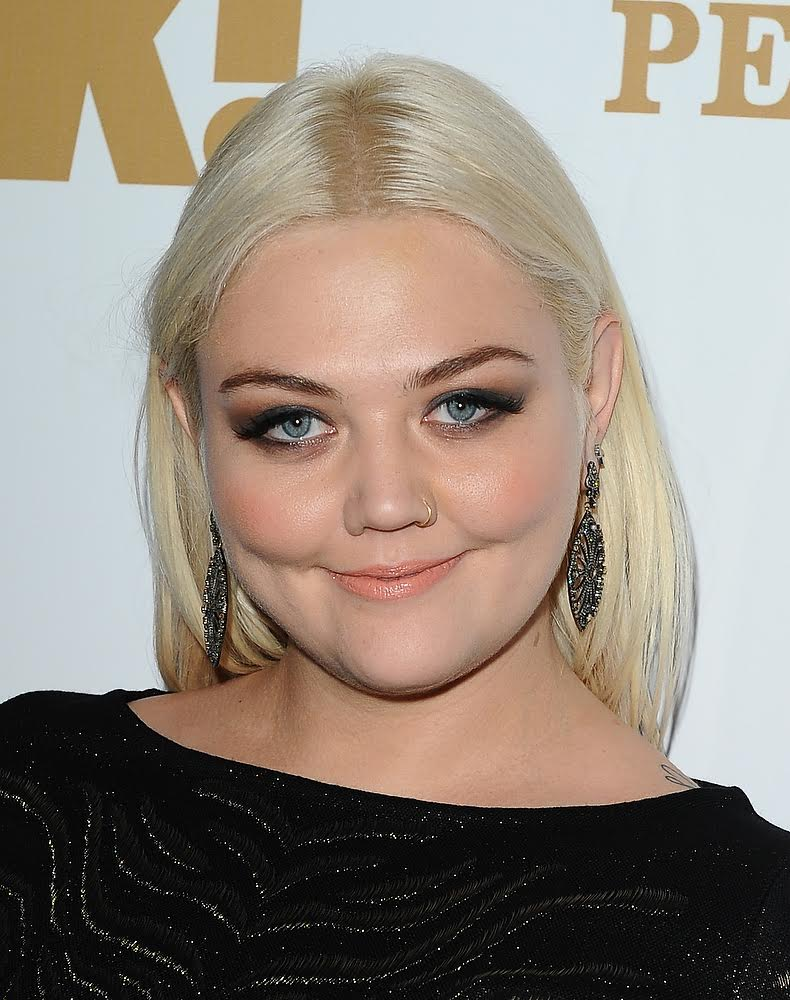 Newly Engaged and two-time Grammy-Nominee, Elle King, at the OK! Magazine Pre-Grammy Party. Photo Credit: Startracks Photo