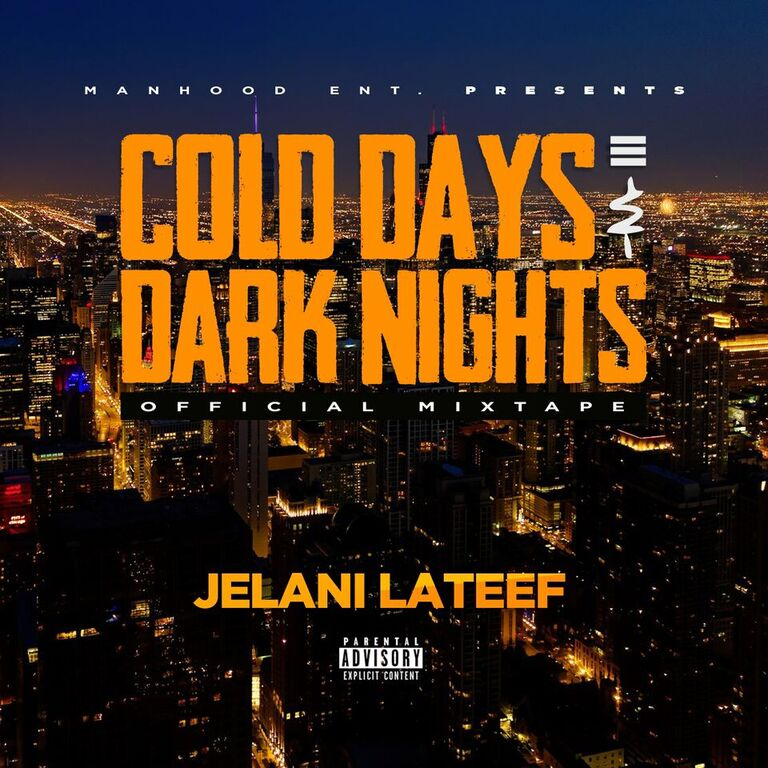 "Check out the ""Cold Days and Dark Nights"" album. Courtesy Photo"