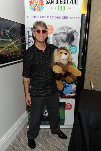Actor Eric Roberts attends the GBK & LifeCell 2016 Pre Oscar Lounge at The London West Hollywood. Photo Credit: Jerod Harris