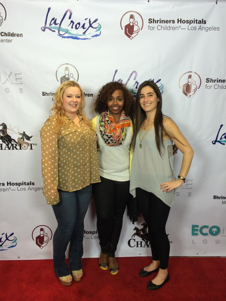 Identify LA chatted with Shannah Henderson of Home Business Magazine about the benefits of 'Going Green' and why EcoLuxe is on the top of our list.