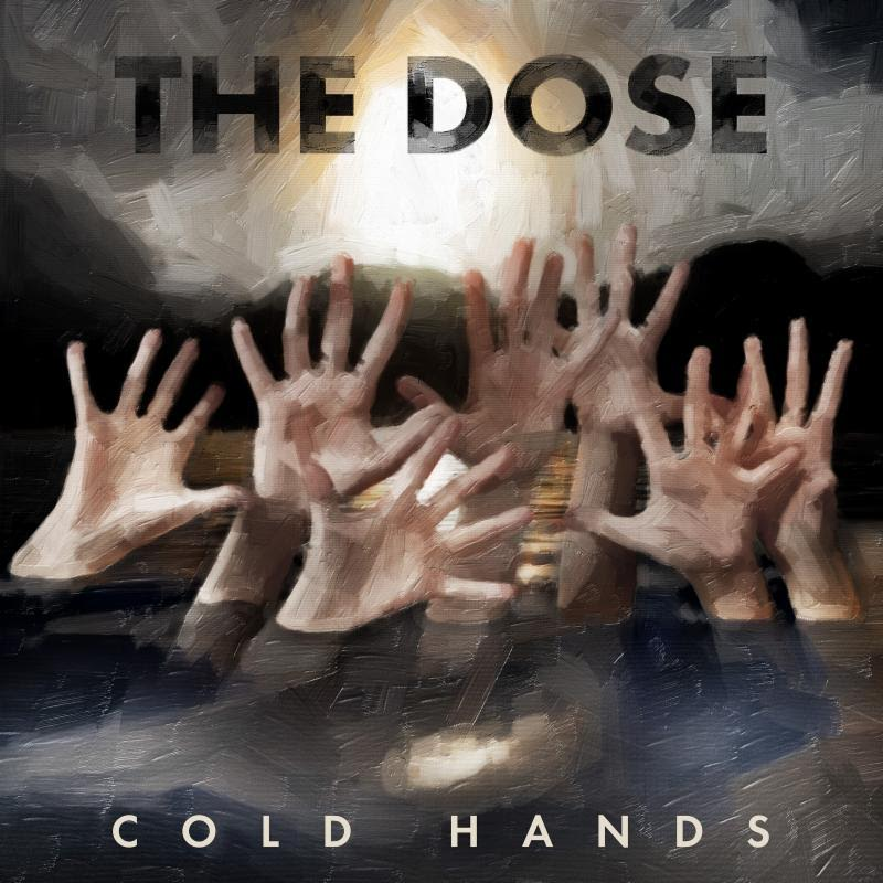 "Check out the video for their single, ""Cold Hands"". Courtesy Photo"