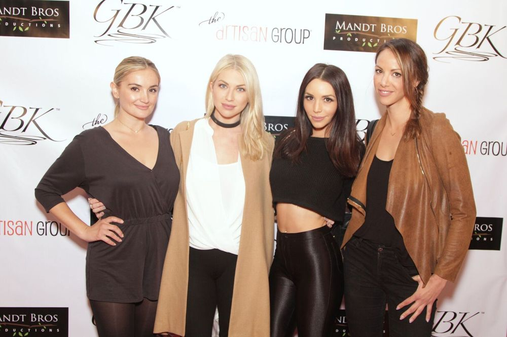 Vanderpump Rules! Courtesy Photo
