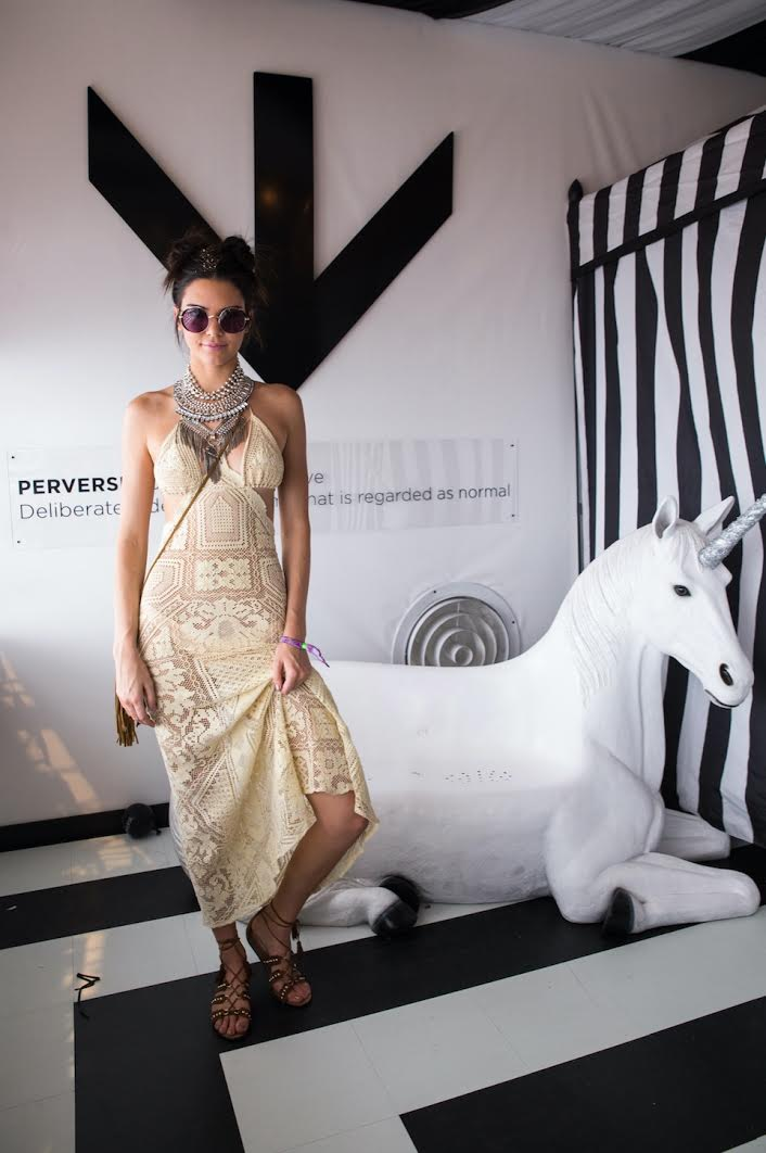 'The Unicorn of Sunglasses', Perverse has eclectic styles for everyone. Courtesy Photo