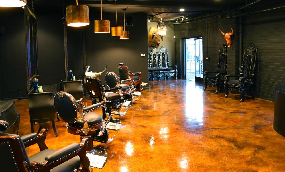 More Than a Salon - Daniel Alfonso Creates Styles That Enhance You and Your Lifestyle! Courtesy Photo
