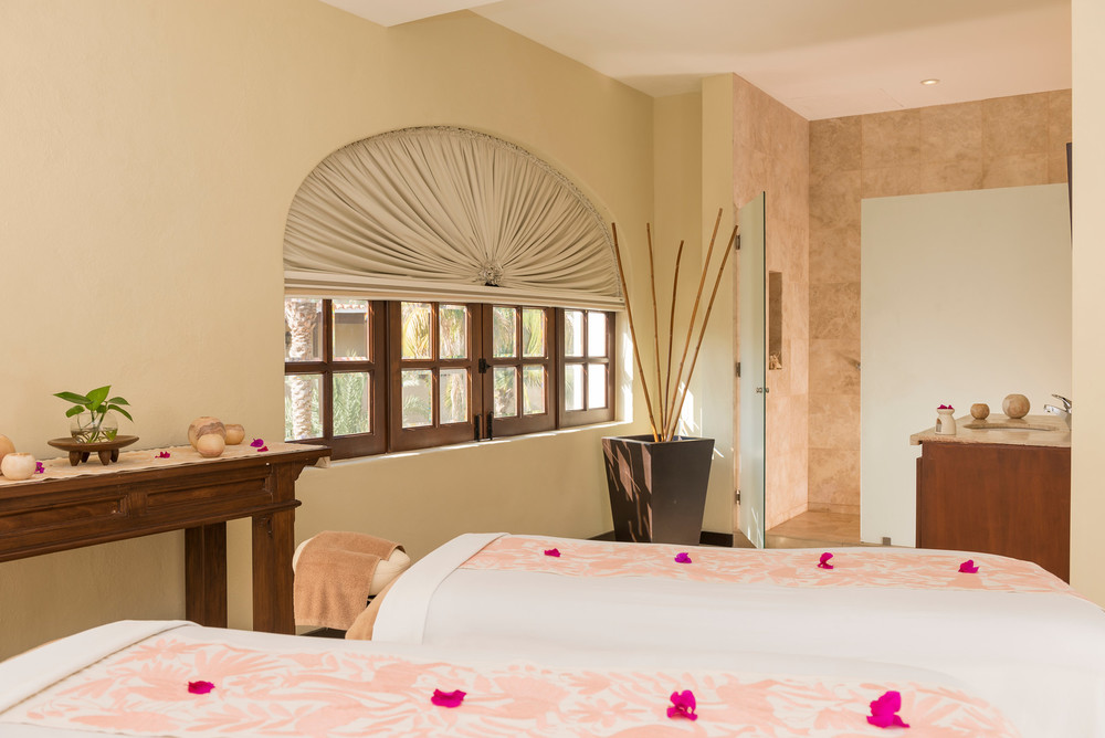 You'll Feel Rejuvenated After a Trip to the Spa! Photo Courtesy of Casa Del Mar