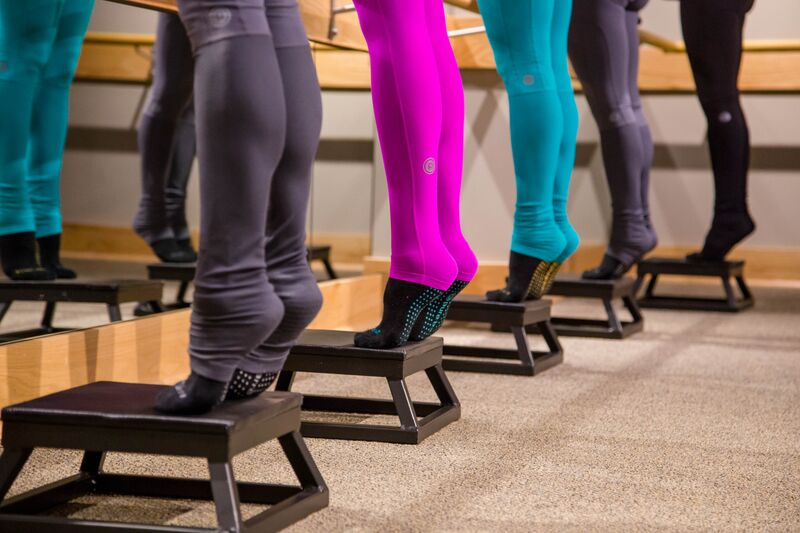 Pure Barre Has Great Deals for Newbies - Be Sure to Check Them Out! Courtesy Photo