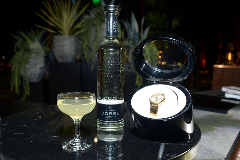 On Dobel Time! Courtesy Photo