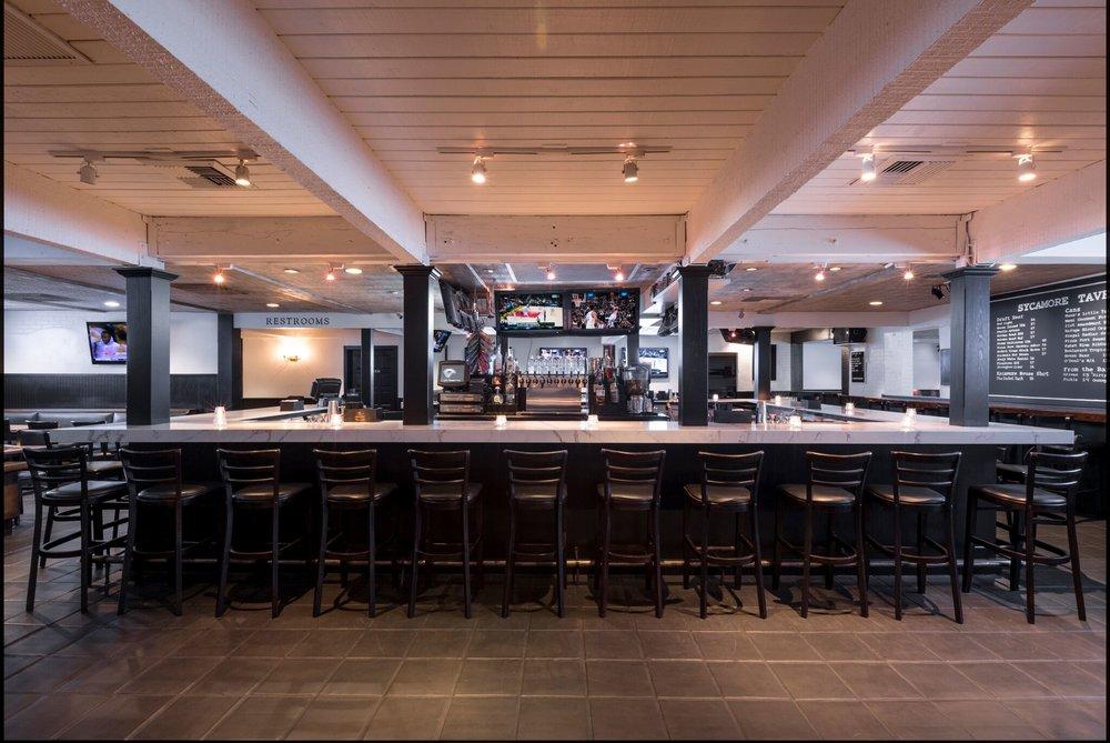 Sycamore Tavern - A New Local Favorite! Courtesy Photo