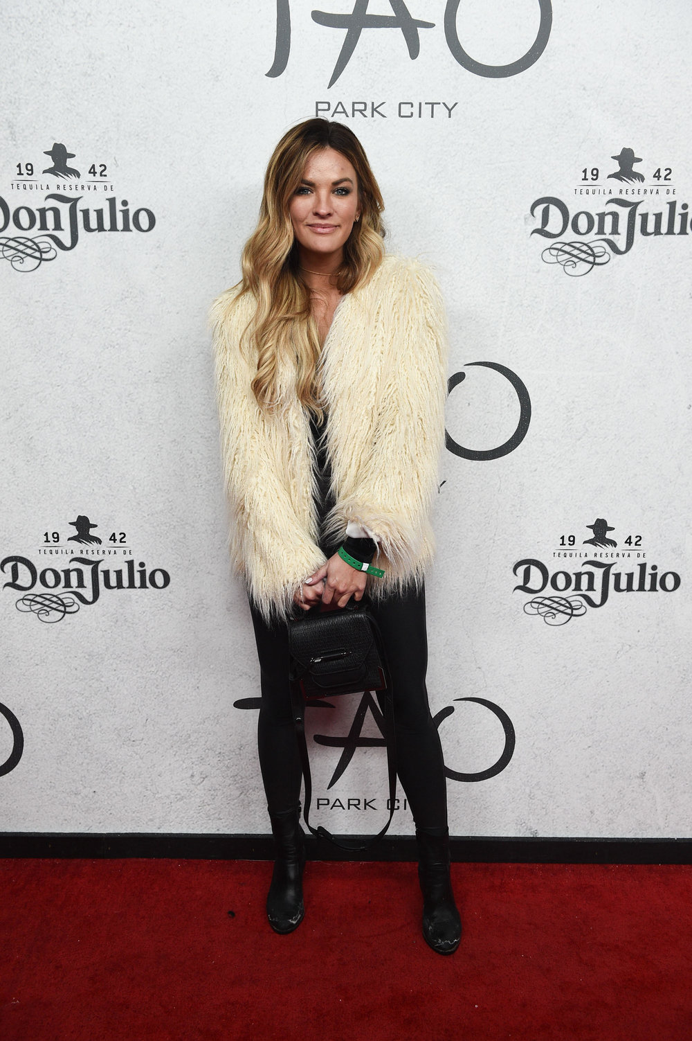 Bachelor Alum Becca Tilley Partied at TAO Park City! Courtesy Photo