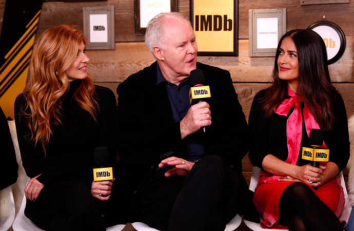 The IMDb Studio At The 2017 Sundance Film Festival Featuring The Filmmaker Discovery Lounge, Presented By Amazon Video Direct: Day Four. Photo Credit: Getty Images for IMDb.